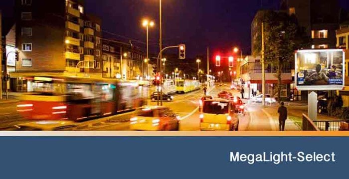 COMPLAC MegaLight-Select | COMPLAC Medienservice GmbH