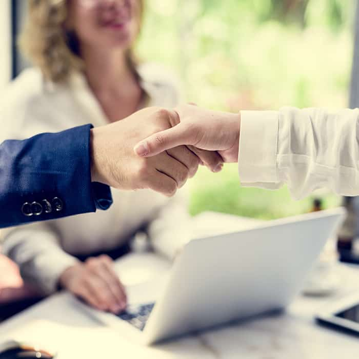Meeting Business people | COMPLAC Medienservice GmbH
